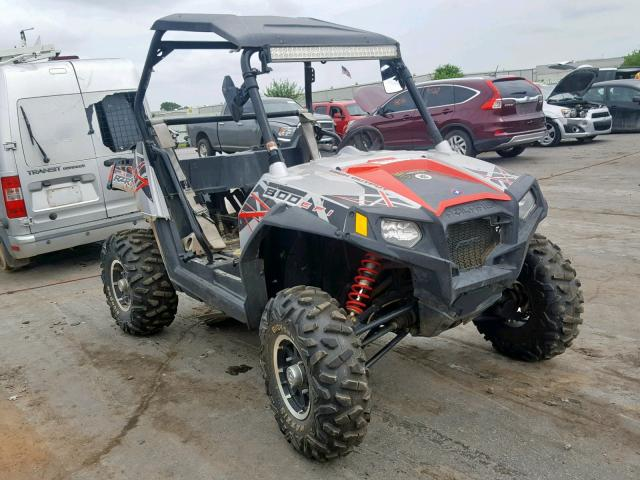 click here to view 2012 POLARIS RANGER RZR at IBIDSAFELY