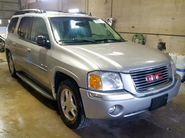 click here to view 2006 GMC ENVOY XL at IBIDSAFELY