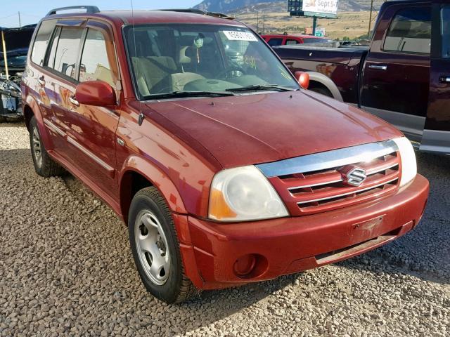 2004 Suzuki Xl7 >> 2004 Suzuki Xl7 Ex 2 7l 6 For Sale In Farr West Ut Lot 45901169