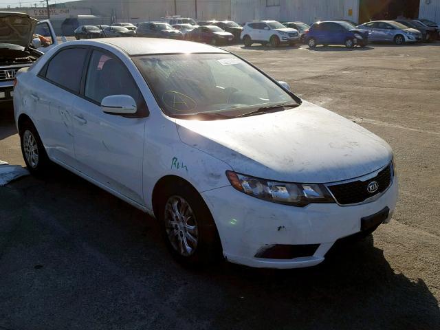 2013 Kia Forte Ex 2.0L