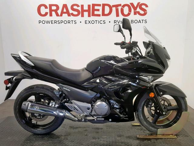 click here to view 2015 SUZUKI GW250 at IBIDSAFELY