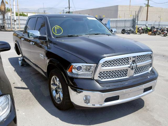 click here to view 2018 RAM 1500 LARAM at IBIDSAFELY