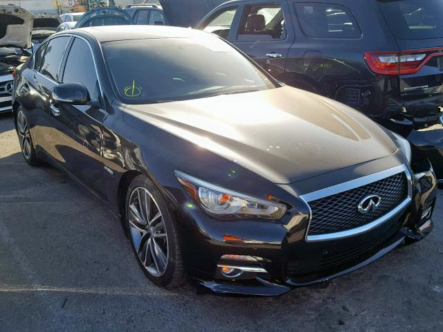 click here to view 2017 INFINITI Q50 HYBRID at IBIDSAFELY