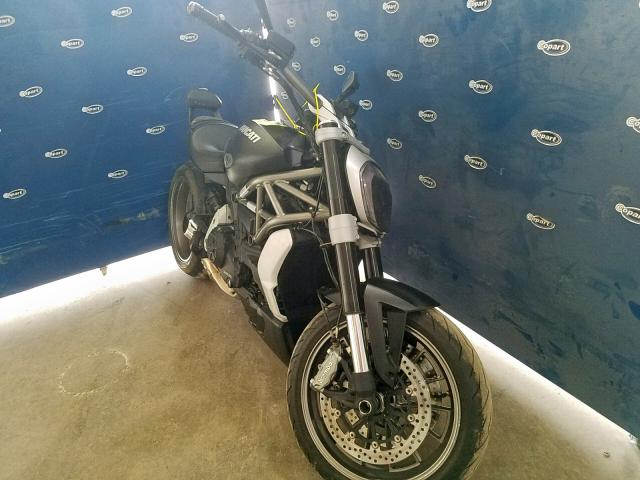 click here to view 2016 DUCATI XDIAVEL at IBIDSAFELY