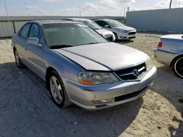 2002 Acura 3.2TL Type for sale in Temple, TX
