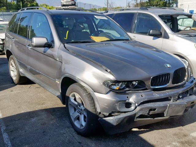 click here to view 2004 BMW X5 3.0I at IBIDSAFELY