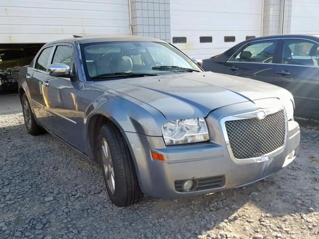 click here to view 2007 CHRYSLER 300 TOURIN at IBIDSAFELY