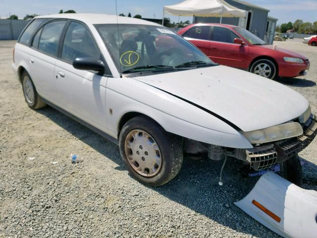 click here to view 1997 SATURN SW2 at IBIDSAFELY