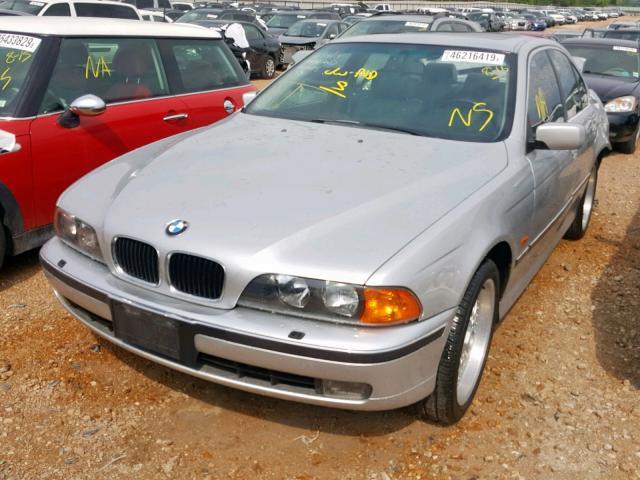 1999 BMW  528 I AUTO