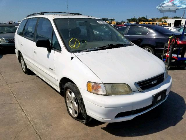 click here to view 1996 ISUZU OASIS LS at IBIDSAFELY