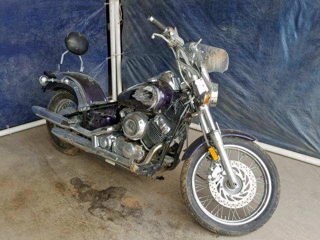 click here to view 2002 YAMAHA XVS65 BASE at IBIDSAFELY