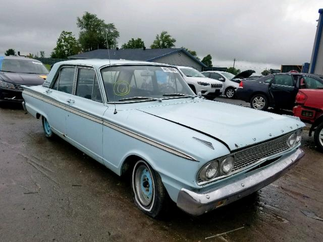 1963 Ford Fairlane in MO - Sikeston (3F42T291490) for Sale