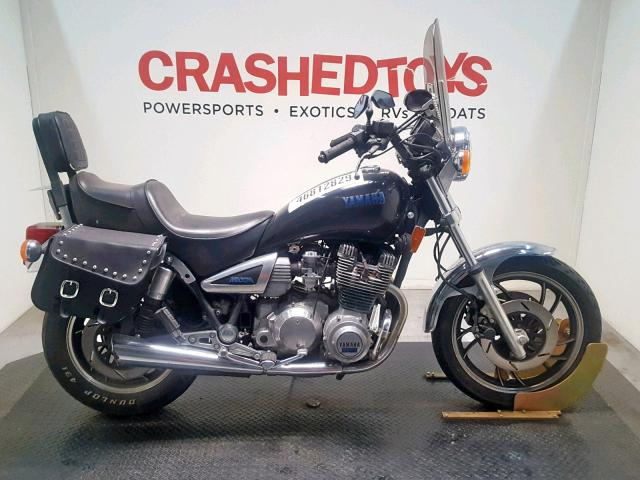 click here to view 1982 YAMAHA XS1100 at IBIDSAFELY