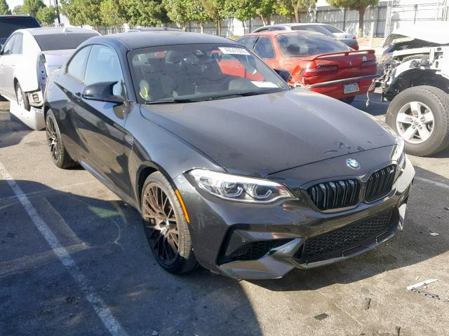 click here to view 2019 BMW M2 COMPETI at IBIDSAFELY