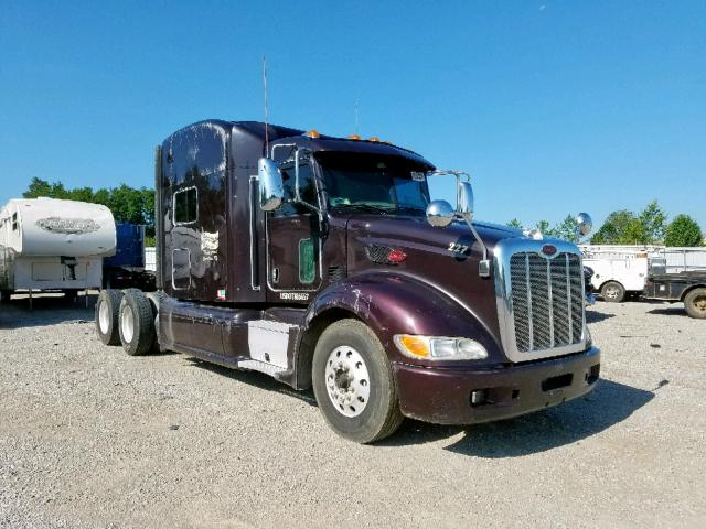 click here to view 2014 PETERBILT 386 at IBIDSAFELY