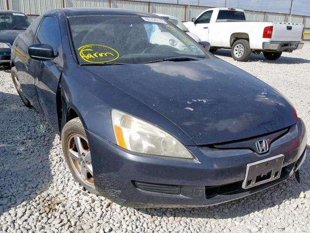 2003 Honda Accord Ex 2.4L