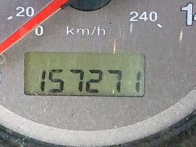 2001 Honda Civic Lx 1 7L 4 for Sale in Cudahy WI - Lot: 46545319