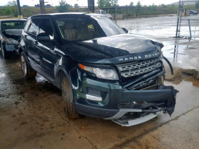 2015 Land Rover Range Rover for sale in Gaston, SC
