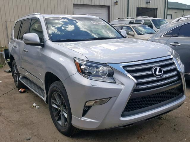 click here to view 2016 LEXUS GX PREMIUM at IBIDSAFELY