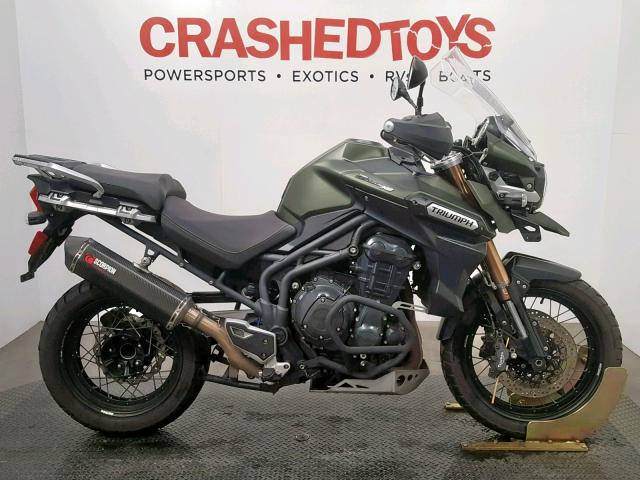 click here to view 2015 TRIUMPH MOTORCYCLE TIGER EXPL at IBIDSAFELY