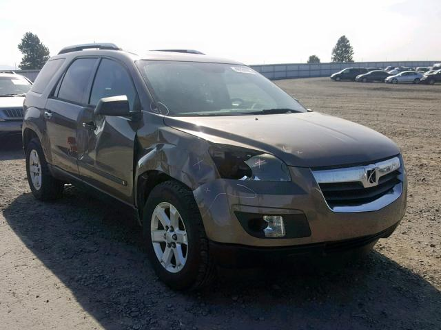 2008 Saturn Outlook Xe 3.6L