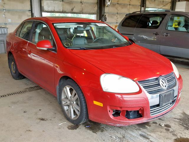 Salvage cars for sale from Copart Graham, WA: 2007 Volkswagen Jetta 2.5