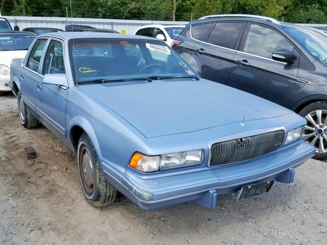 Salvage 1996 Buick CENTURY SP for sale