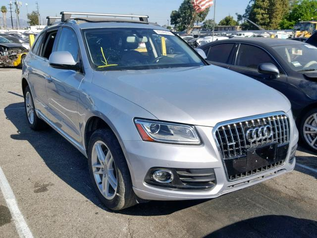 click here to view 2017 AUDI Q5 PREMIUM at IBIDSAFELY