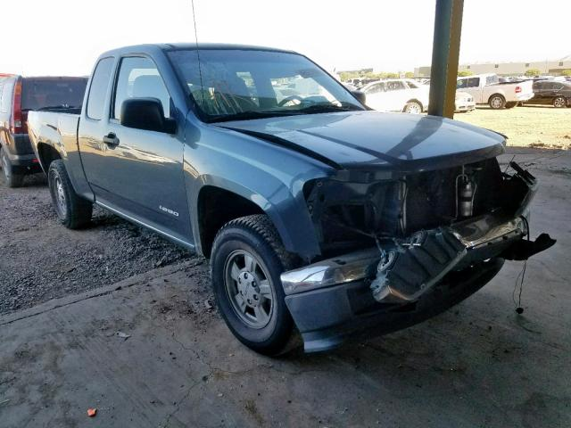 click here to view 2007 ISUZU I-290 at IBIDSAFELY