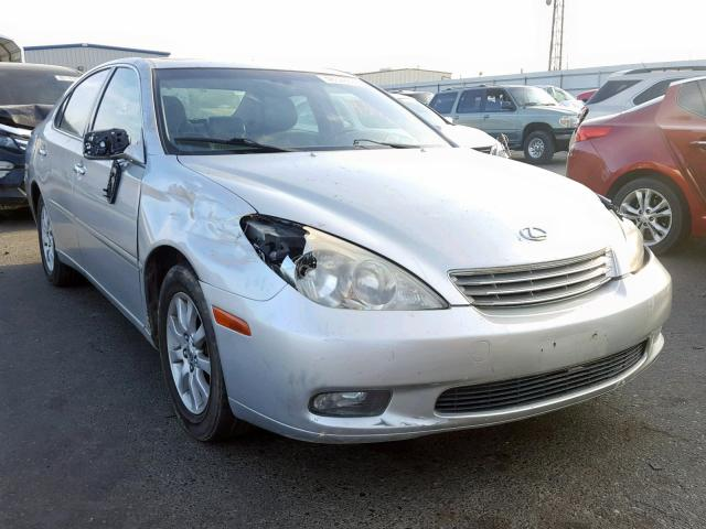 click here to view 2003 LEXUS ES 300 at IBIDSAFELY