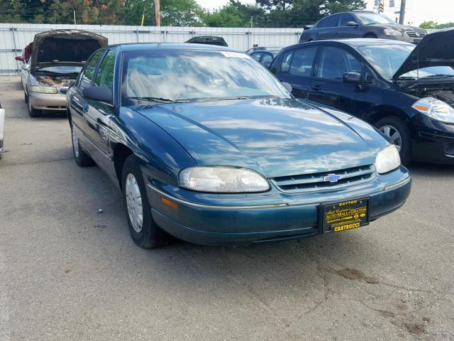 1997 chevrolet lumina base for sale oh dayton wed sep 04 2019 used salvage cars copart usa copart