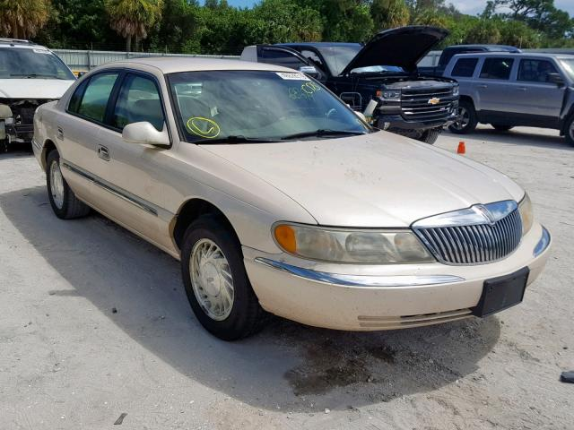 click here to view 1998 LINCOLN CONTINENTA at IBIDSAFELY