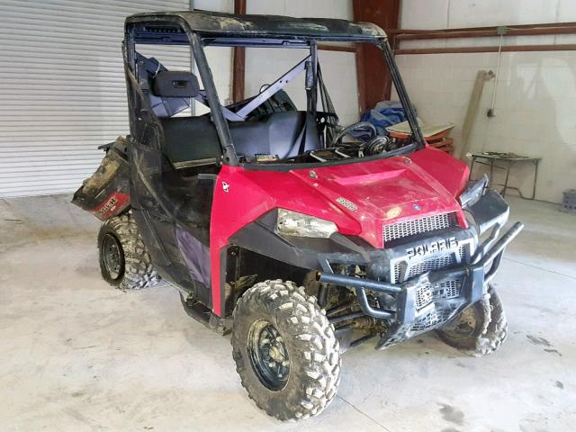 click here to view 2018 POLARIS RANGER XP at IBIDSAFELY
