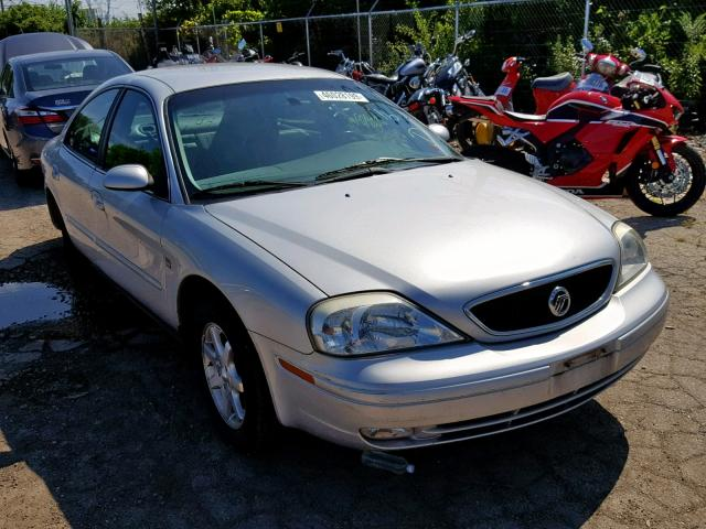 click here to view 2003 MERCURY SABLE LS P at IBIDSAFELY