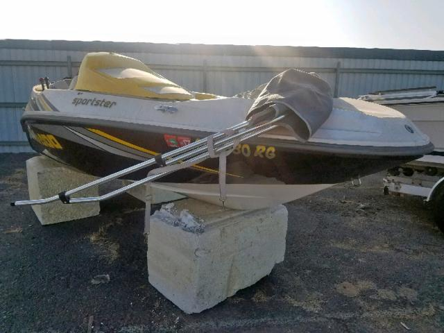 click here to view 2006 BOMBARDIER MARINE/TRL at IBIDSAFELY