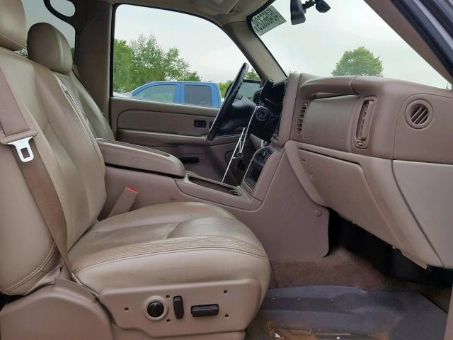 2006 Chevrolet Tahoe 5 3l 8 For Sale In Columbia Station Oh Lot 46466329