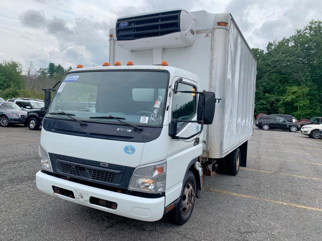 click here to view 2008 MITSUBISHI FE 84D at IBIDSAFELY