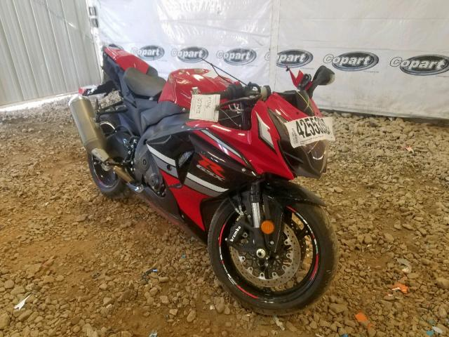 click here to view 2016 SUZUKI GSX-R1000 at IBIDSAFELY