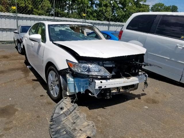 click here to view 2015 LEXUS ES 350 at IBIDSAFELY