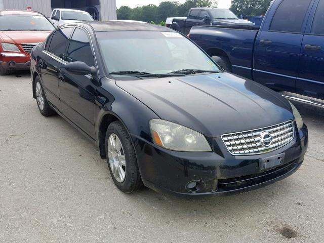 click here to view 2006 NISSAN ALTIMA S at IBIDSAFELY