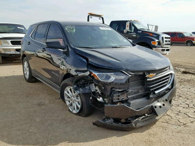 click here to view 2019 CHEVROLET EQUINOX LT at IBIDSAFELY