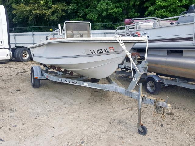 1986 Cobalt Boat for sale in Hampton, VA