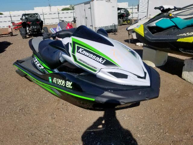 click here to view 2016 KAWASAKI ULTRA 310R at IBIDSAFELY