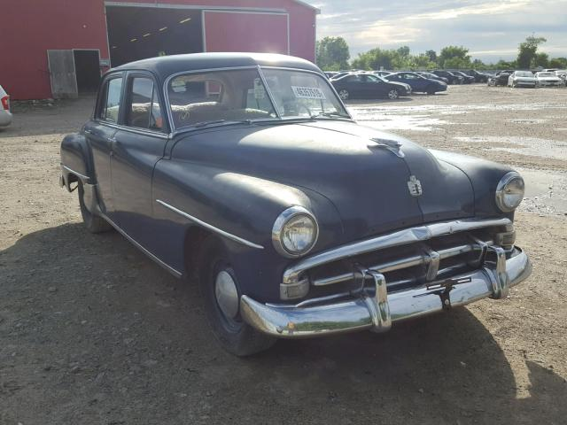click here to view 1951 PLYMOUTH CRANBROOK at IBIDSAFELY