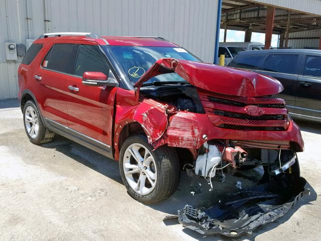 click here to view 2015 FORD EXPLORER L at IBIDSAFELY
