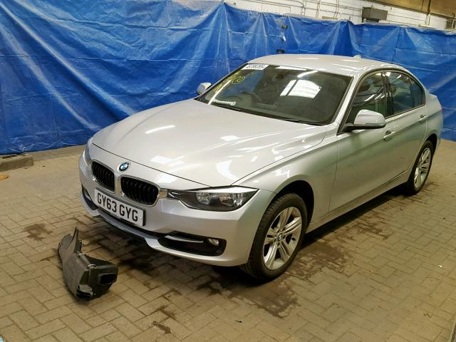 BMW 320I SPORT - 2013 rok