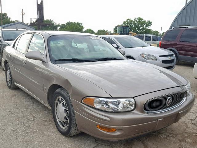 2004 buick lesabre custom photos ks wichita salvage car auction on mon oct 14 2019 copart usa copart