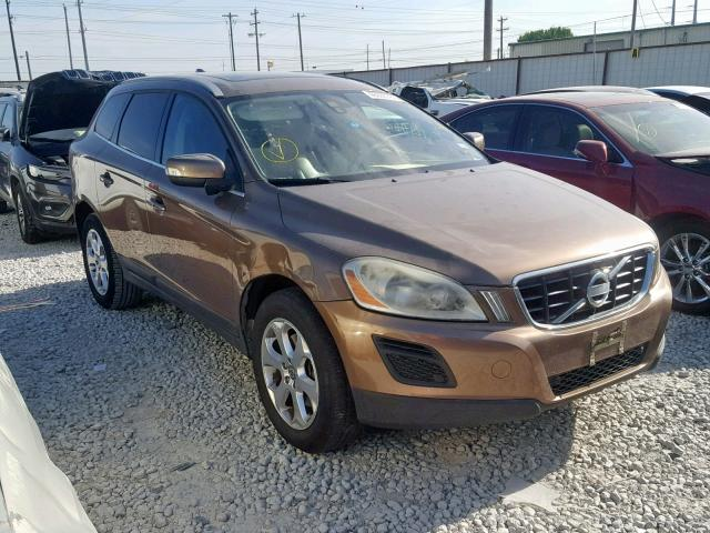 click here to view 2011 VOLVO XC60 3.2 at IBIDSAFELY