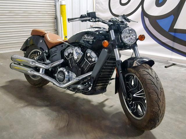 click here to view 2018 INDIAN MOTORCYCLE CO. SCOUT at IBIDSAFELY