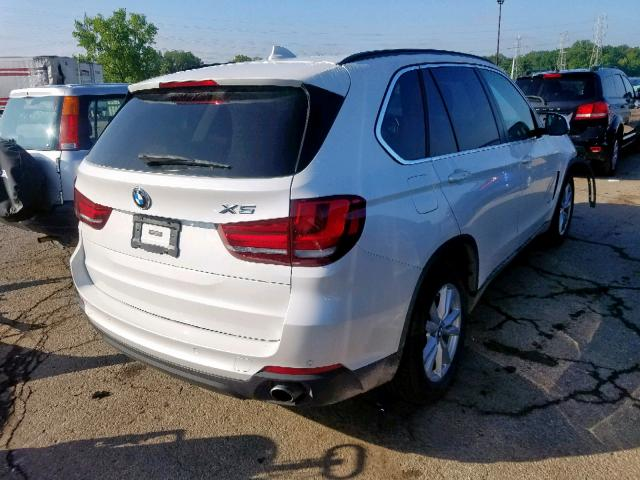 2015 BMW X5 Xdrive3 3 0L 6 for Sale in Woodhaven MI - Lot: 46185289